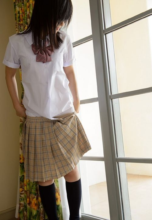 古川いおり(ふるかわいおり)スレンダーで清楚な美少女AV女優エロ画像 151枚 No.105