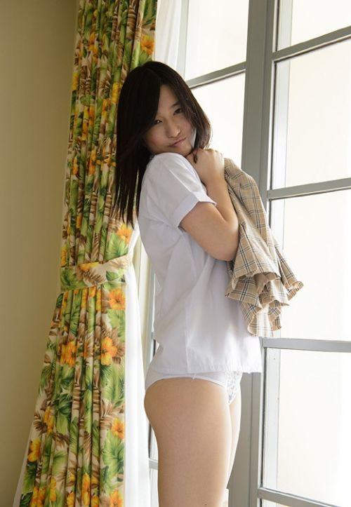 古川いおり(ふるかわいおり)スレンダーで清楚な美少女AV女優エロ画像 151枚 No.109