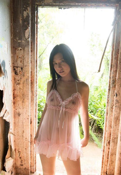 古川いおり(ふるかわいおり)スレンダーで清楚な美少女AV女優エロ画像 151枚 No.121