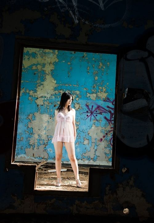古川いおり(ふるかわいおり)スレンダーで清楚な美少女AV女優エロ画像 151枚 No.126