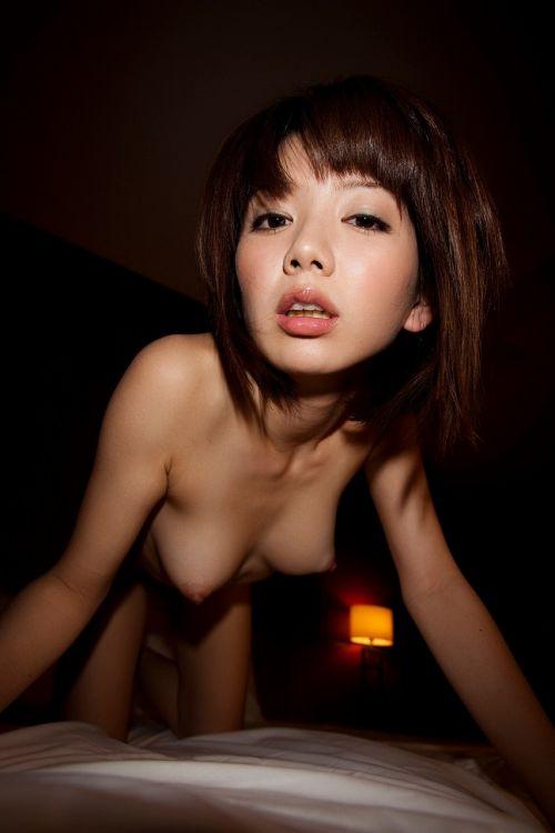 希美まゆ(のぞみまゆ)元ALC職人!色白でムッチリなショートヘアAV女優エロ画像 231枚 No.62