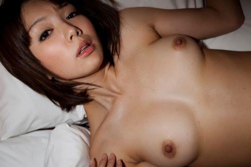 希美まゆ(のぞみまゆ)元ALC職人!色白でムッチリなショートヘアAV女優エロ画像 231枚 No.74