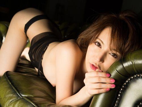 里美ゆりあ(さとみゆりあ)痴女でオシャレなショートカットお姉さんAV女優エロ画像 171枚 No.1