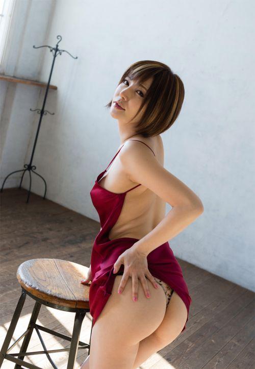 里美ゆりあ(さとみゆりあ)痴女でオシャレなショートカットお姉さんAV女優エロ画像 171枚 No.8