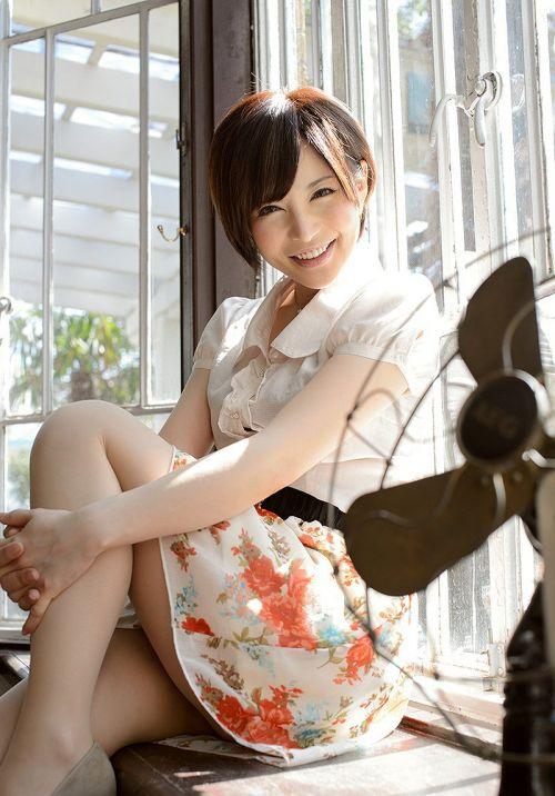 里美ゆりあ(さとみゆりあ)痴女でオシャレなショートカットお姉さんAV女優エロ画像 171枚 No.15