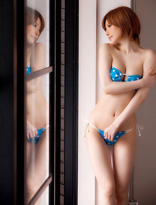 里美ゆりあ(さとみゆりあ)痴女でオシャレなショートカットお姉さんAV女優エロ画像 171枚 No.39
