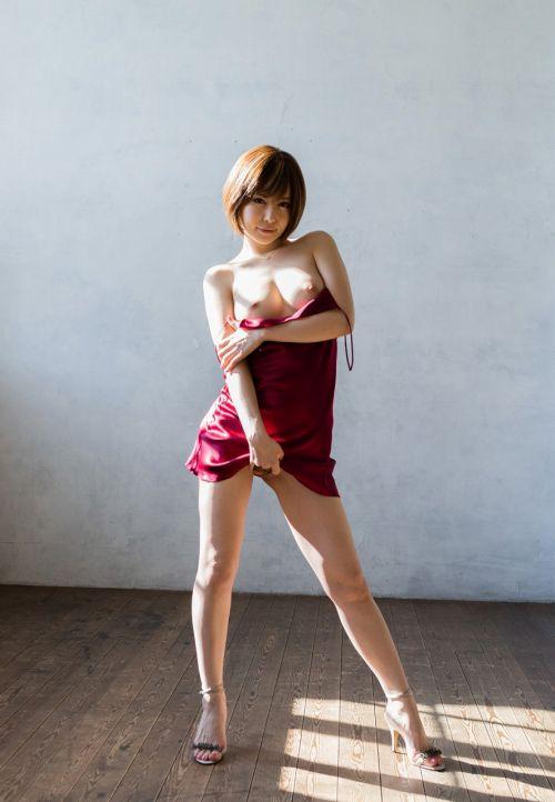 里美ゆりあ(さとみゆりあ)痴女でオシャレなショートカットお姉さんAV女優エロ画像 171枚 No.40