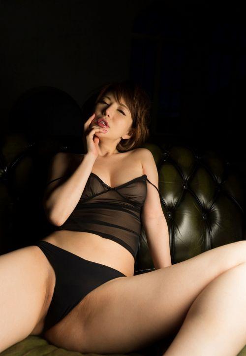 里美ゆりあ(さとみゆりあ)痴女でオシャレなショートカットお姉さんAV女優エロ画像 171枚 No.47