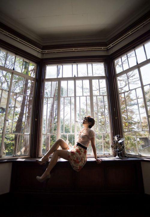 里美ゆりあ(さとみゆりあ)痴女でオシャレなショートカットお姉さんAV女優エロ画像 171枚 No.50