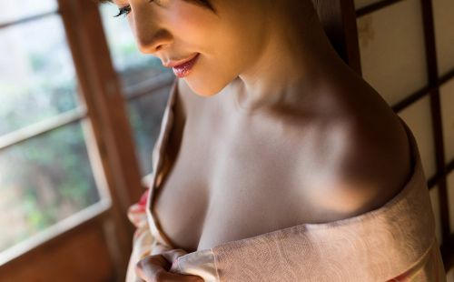 里美ゆりあ(さとみゆりあ)痴女でオシャレなショートカットお姉さんAV女優エロ画像 171枚 No.76