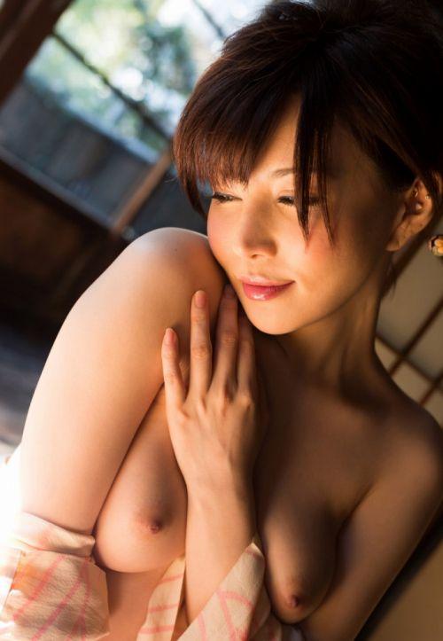 里美ゆりあ(さとみゆりあ)痴女でオシャレなショートカットお姉さんAV女優エロ画像 171枚 No.78