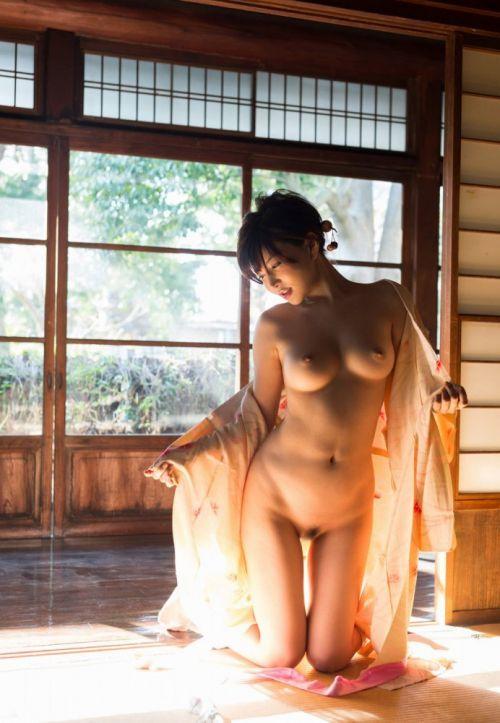 里美ゆりあ(さとみゆりあ)痴女でオシャレなショートカットお姉さんAV女優エロ画像 171枚 No.79