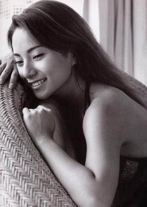 祝離婚な三船美佳の若い頃に撮影したエログラビア画像がこちらです! 73枚 No.15