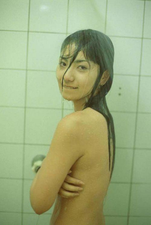 祝離婚な三船美佳の若い頃に撮影したエログラビア画像がこちらです! 73枚 No.43