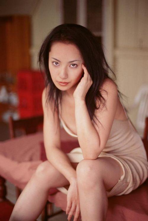 祝離婚な三船美佳の若い頃に撮影したエログラビア画像がこちらです! 73枚 No.55