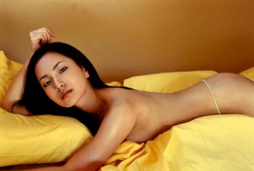 祝離婚な三船美佳の若い頃に撮影したエログラビア画像がこちらです! 73枚 No.56
