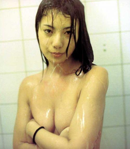 祝離婚な三船美佳の若い頃に撮影したエログラビア画像がこちらです! 73枚 No.71