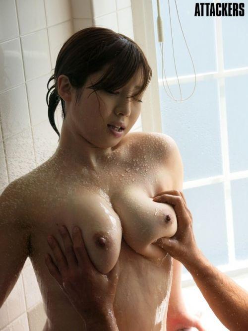 中村知恵(なかむらちえ)Hカップの爆乳パイパン人妻熟女のAV女優エロ画像 197枚 No.52