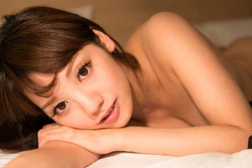 みずなれい スレンダーボディの清楚なお嬢様が感じまくるAV女優エロ画像 145枚 No.128