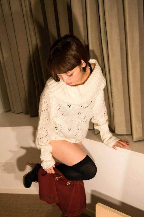 みずなれい スレンダーボディの清楚なお嬢様が感じまくるAV女優エロ画像 145枚 No.141