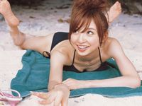 選抜メンバーとして一時復帰すると発表されたAKB48OG篠田麻里子ちゃんの刺激が強すぎるグラビア【画像30枚】
