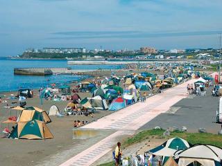ゴールデンビーチ8月2