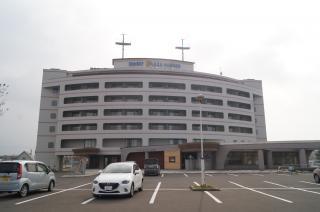 羽幌温泉サンセットプラザ