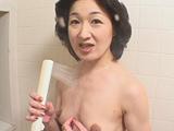 完熟むすめ:【無修正】四十路熟女仏のようなその美貌! 飯島美智子