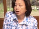 ダイスキ!人妻熟女動画 : 甘えん坊の息子に無理矢理犯され、膣内射精される五十路母 江原あけみ