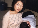 ダイスキ!人妻熟女動画 : 「母さんじゃなきゃダメなんだ!」マザコン息子と五十路母の禁断交尾!