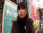 本日の人妻熟女動画 : 【素人】人妻インタビュー!謝礼に釣られた人妻が・・・♪