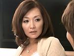 ダイスキ!人妻熟女動画 : 息子の友人に秘密を握られセックスしちゃう段腹四十路母!