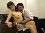 本日の人妻熟女動画 : 【素人】夫が不正に関与!揉み消す為にハメられちゃう人妻♪