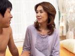 ダイスキ!人妻熟女動画 : 歳を重ねてもキレイな五十路母と息子がガン突き濃厚セックス!