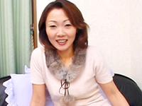 となりのおくさま : 【無修正】セフレ10人でも足りない貧乳熟女 藤田恵美