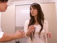 ★えろつべ★ : 【動画】生徒のタバコを注意→ハメられた巨乳女教師(*゚∀゚)=3 ムッハー