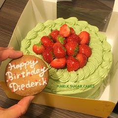 mariさんケーキ2