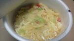 サッポロ一番「ポテマニア のり塩味」