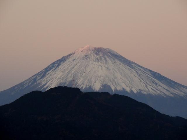 N6706赤富士
