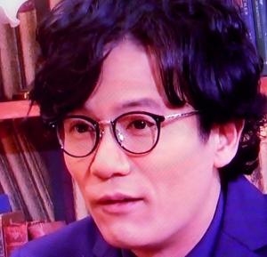 メガネ警察_稲垣吾郎1