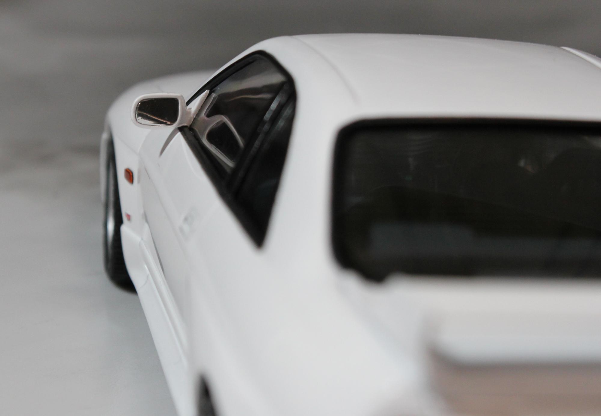 R33ドアミラー