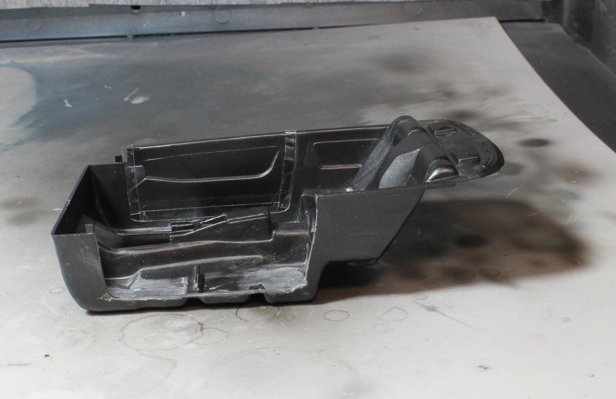 R32内装ドア内張はずし2