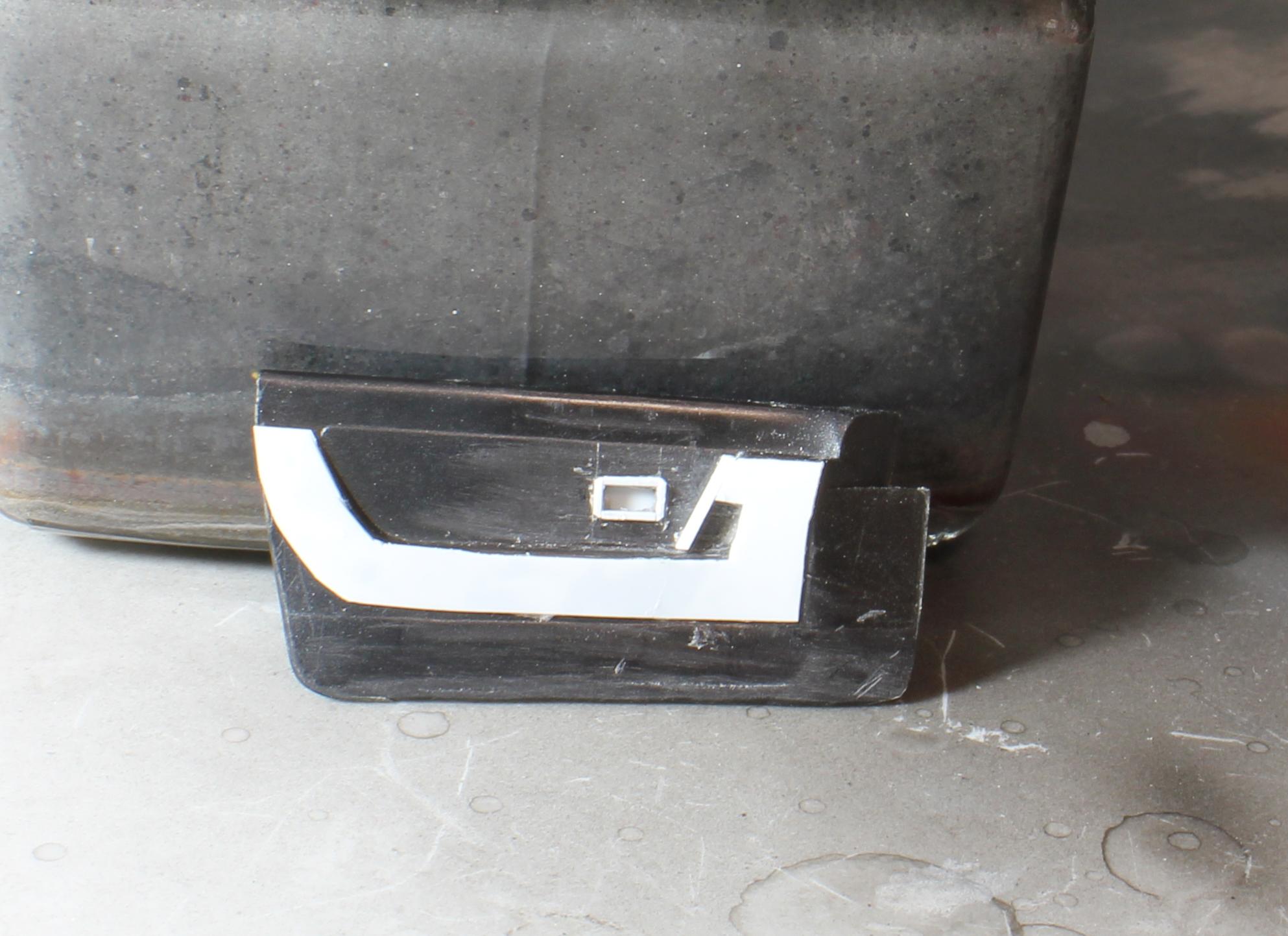 R32ドア内張製作2