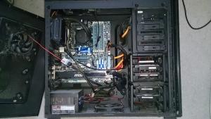 PC清掃7