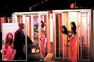 【風俗】世界一の売春産業…韓国の売春街がガチすぎる件