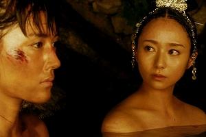 NHK 綾瀬はるかと木村文乃が混浴ってどうゆーことだ