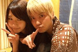 AKB48の柏木由紀とジ  ャニーズNEWSの手越祐也が浴衣で「抱擁」している画像77枚がリベンジポルノっぽい件