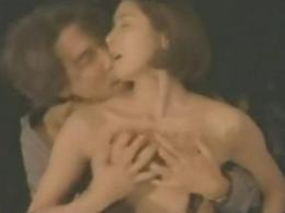 【濡れ場】黒木瞳 「やっぱり欲しい・・・」生乳を揉まれて喘ぐ美熟女にこんなこと言われてみたい