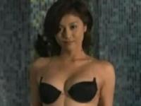 【お宝】藤原紀香 全裸になって外国人を勃起させるナイスバディを披露