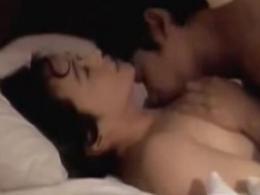 【濡れ場】大竹しのぶ 生乳揉まれて乳首をみせた濡れ場動画